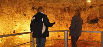 Royston Cave