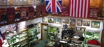 Royston Museum